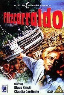 Fitzcarraldo (1982) online film