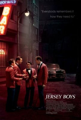 Fiúk Jerseyből (2014) online film