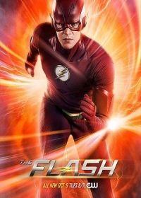 Flash - A Villám 5. évad (2018) online sorozat