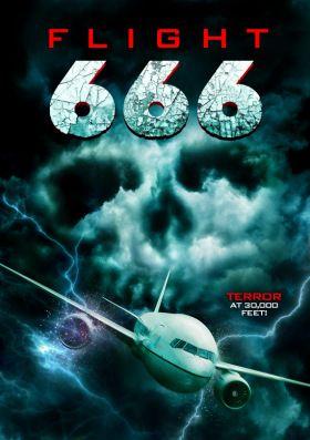 A 666-os járat (2018) online film