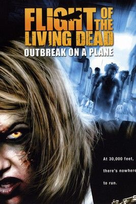 Flight of the Living Dead (2007) online film