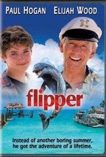 Flipper (1996) online film