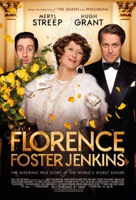 Florence - A tökéletlen hang (2016) online film
