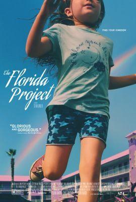 Floridai álom (2017) online film