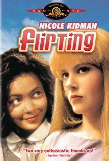 Flört (1991) online film