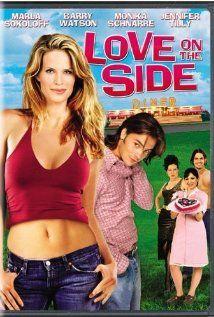 Flört a négyzeten (2004) online film