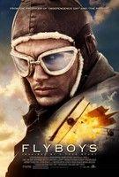 Flyboys - Égi lovagok (2006) online film