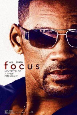 Focus - A látszat csal (2015) online film