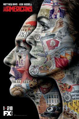 Foglalkoz�suk: Amerikai (2015) online sorozat