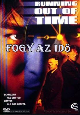 Fogy az idő (1999) online film