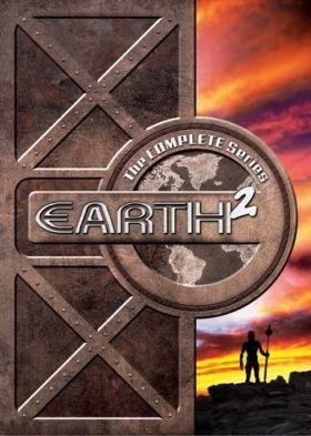Föld Föld 2 – A világűr Robinsonjai 1. évad (1994) online sorozat
