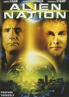 Földönkívüli zsaru (1988) online film