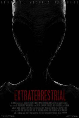 Földönkívüli (2014) online film