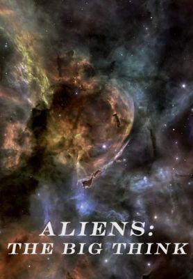 Földönkívüliek - A nagy titok (2016) online film