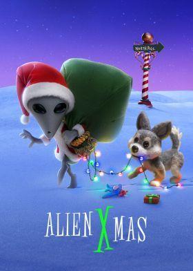 Földöntúli karácsony (2020) online film