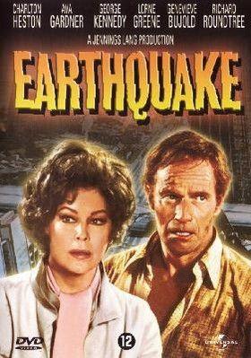 Földrengés (1974) online film