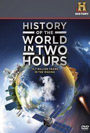 Földtörténet két órában (2011) online film