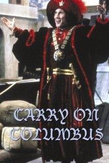Folytassa, Kolombusz (1992) online film