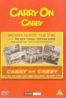 Folytassa, taxisofőr(nő)! (1963) online film