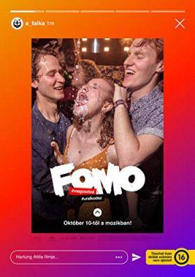 FOMO - Megosztod, és uralkodsz (2019) online film