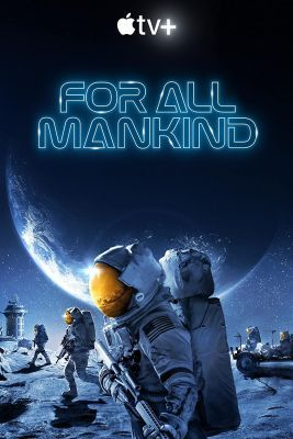 For All Mankind 2. évad (2021) online sorozat