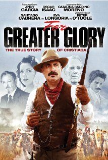 For Greater Glory: The True Story of Cristiada (2012) online film