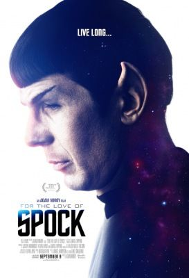 For the Love of Spock (2016) online film