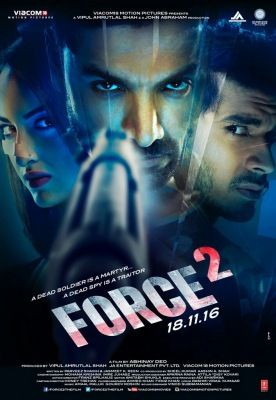 Force 2 (2016) online film
