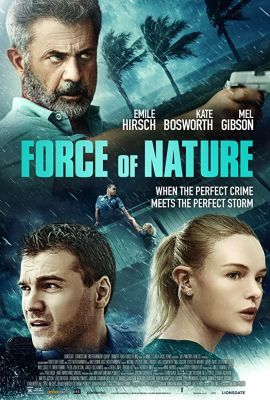 Force of Nature (2020) online film