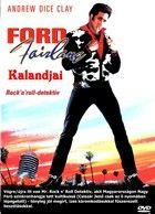 Ford Fairlane kalandjai (1990) online film