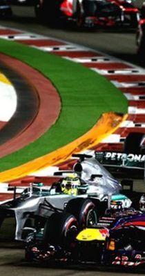 Forma 1 (Formula 1) 2020 (2020) online sorozat