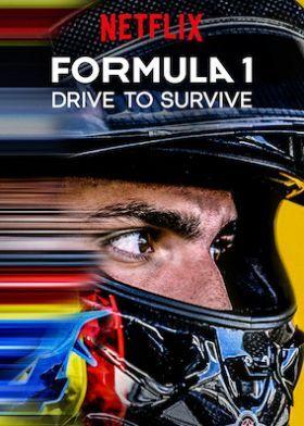 Forma 1: Verseny a túlélésért 3. évad (2021) online sorozat