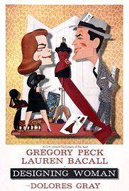 Formatervezett nő (1957) online film