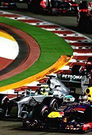 Formula 1 2018. évad (2018) online sorozat