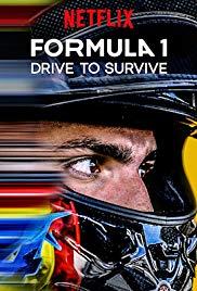 Formula 1: Drive to Survive 1. évad (2019) online sorozat