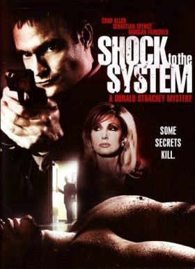Forró nyomon (Shock to the System) (2006) online film