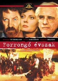 Forrongó évszak (1989) online film