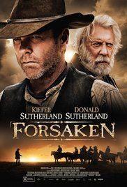 Forsaken (2015) online film