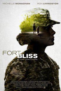 A boldogság erődje (Fort Bliss) (2014) online film