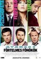 Förtelmes főnökök (2011) online film