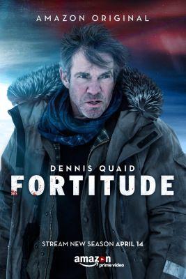 Fortitude 3. évad (2018) online sorozat