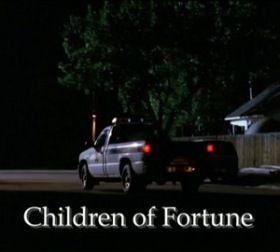 Fortuna gyermekei (2000) online film