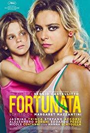 Fortunata (2017) online film