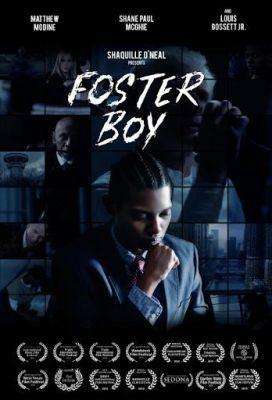 Foster Boy (2019) online film