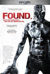 Found (2012) online film