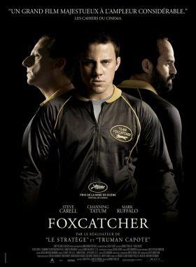 Foxcatcher (2014) online film