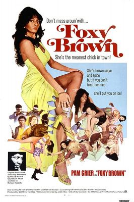 Foxy Brown (1974) online film