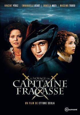 Fracassa kapitány (1990) online film
