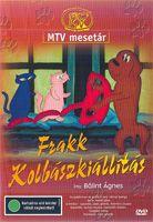 Frakk - Kolbászkiállítás (1972) online film