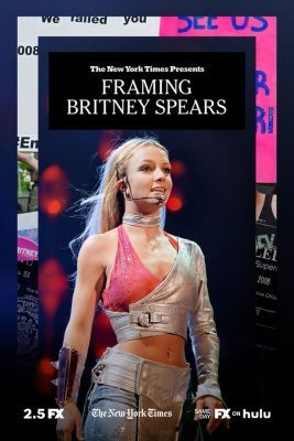 Framing Britney Spears (2021) online film